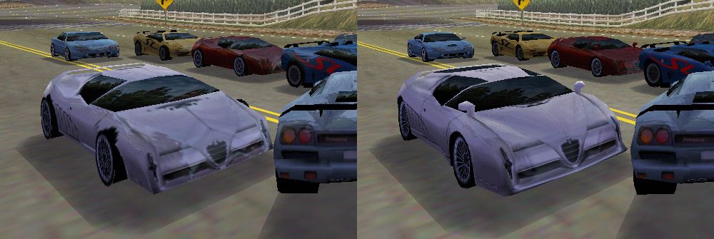 Need For Speed III Modern Patch v1 6 1 [2016/10/28] (HD +